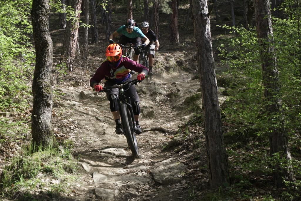 Blago Enduro trails 14