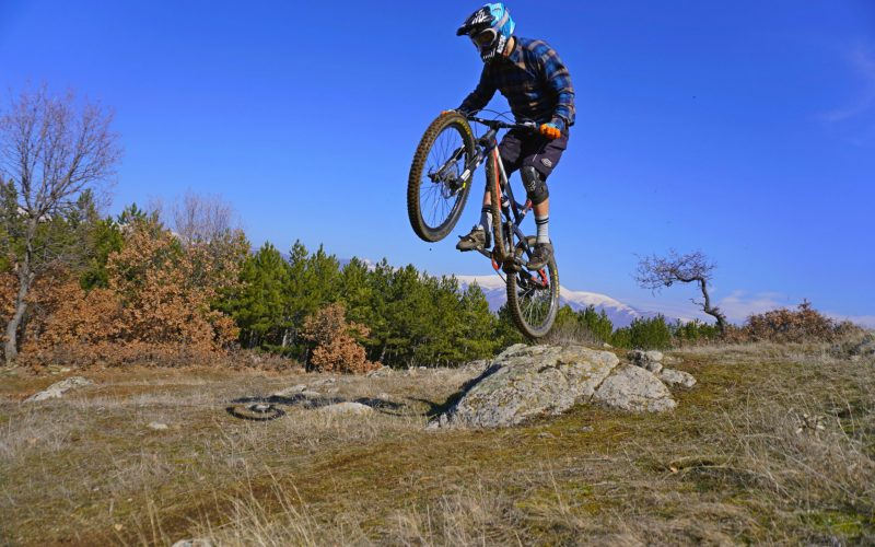 Blago Enduro Trails Tour